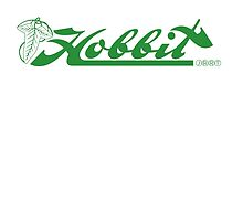 HOBBIT Logo by haegiFRQ