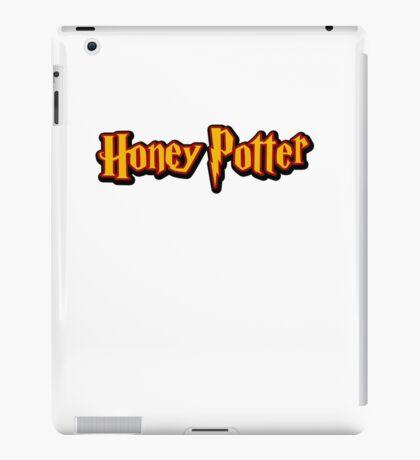 Honey Potter iPad Case/Skin