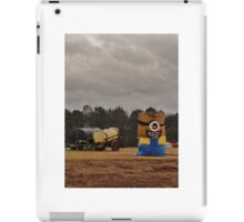 """This is """"Despicable""""!   iPad Case/Skin"""