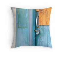 An Adelaide original Throw Pillow