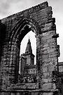 Dunfermline Abbey - Fife, Scotland by Jeremy Lavender Photography