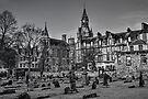 Dunfermline - Fife, Scotland by Jeremy Lavender Photography