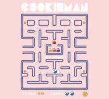Cookie man! Kids Tee