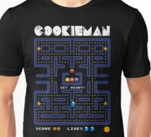 Cookie man! Unisex T-Shirt