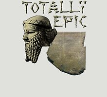 Gilgamesh: Totally Epic - Color Unisex T-Shirt