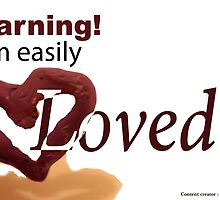 Love  by Muslimondeen