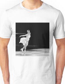 Carolina Kostner Unisex T-Shirt