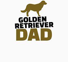Golden Retriever Dad Unisex T-Shirt