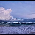 Cronulla Beach by Dave Reid
