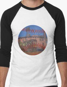 Stadium Memories Men's Baseball ¾ T-Shirt