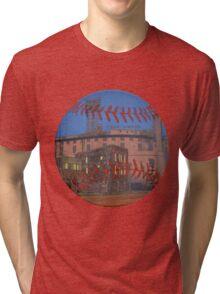 Stadium Memories Tri-blend T-Shirt