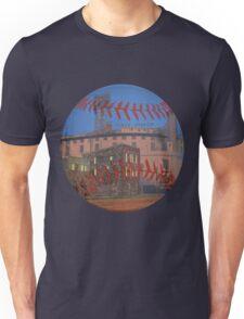 Stadium Memories Unisex T-Shirt