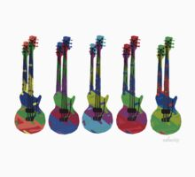 sdd Electric Guitars 23G Kids Clothes