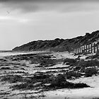 Hillarys Beach by Darrell Kelsey