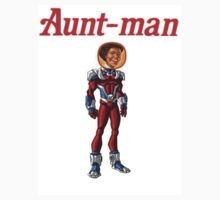 Aunt-Man by briancramp