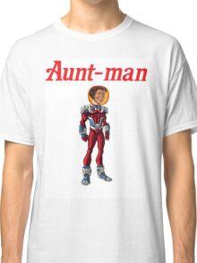 Aunt-Man Classic T-Shirt