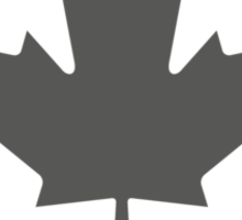 Low Visibility Roundel of the Royal Canadian Air Force  Sticker
