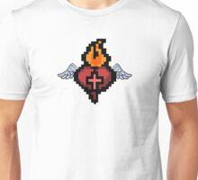 Sacred Purity Unisex T-Shirt
