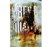 Faded Best Photographic Print