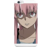 yuno iPhone Case/Skin
