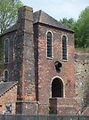 The Horrified Engine House by Yampimon
