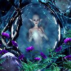 Fairy Hatchling by Shanina Conway