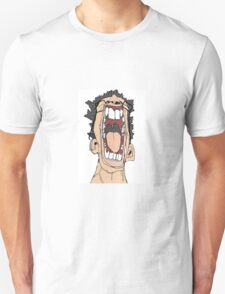 scream if you want to go faster T-Shirt