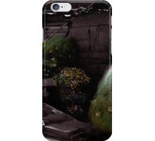 Fishing Shanty #8 iPhone Case/Skin