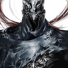 Artorias of the abyss  by Unsigned