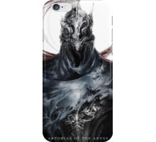 Artorias of the abyss  iPhone Case/Skin