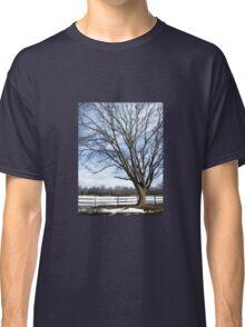 Naked Beauty Classic T-Shirt