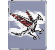 Skarmory Ink iPad Case/Skin