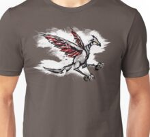Skarmory Ink Unisex T-Shirt