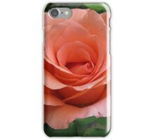 Blessings rose iPhone Case/Skin