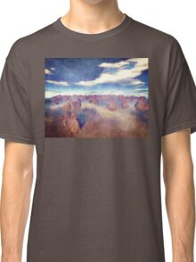 Islands of The Earth Classic T-Shirt