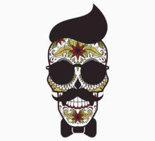 Calavera Skull V by viSion Design