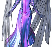 Angel Ascending by Starfall