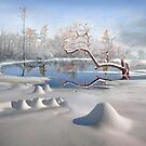 Seasons II by Igor Zenin
