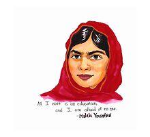 Malala by sophiazarders