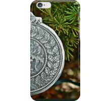 Winter Charm iPhone Case/Skin