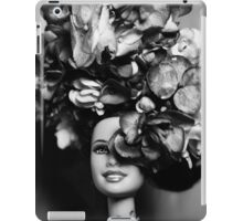If it isn't couture, doll... iPad Case/Skin