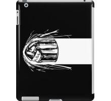 Bullet Bill BnW iPad Case/Skin