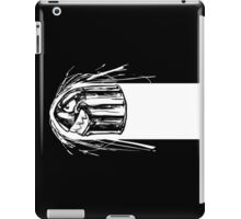 Bullet Bill BnW iPad Case/Skin