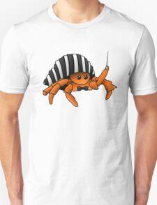 "Julian The Conductor? Oo"" Unisex T-Shirt"