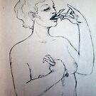 Mmmmm...good by Amanda Burns-El Hassouni