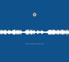 Fan Chants - Keep the blue flag flying high - Chelsea FC by twelfthman