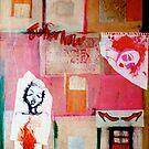 Just for Now by Amanda Burns-El Hassouni