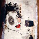 Twelve Incarnations of Ruby by Amanda Burns-El Hassouni