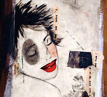 Before I surfaced by Amanda Burns-El Hassouni