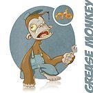 Grease Monkey by Allison Bair